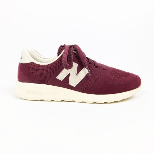 zapatillas deportivas New Balance 420 REV Lite granate