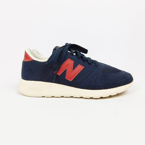 new balance 420 rev lite azul
