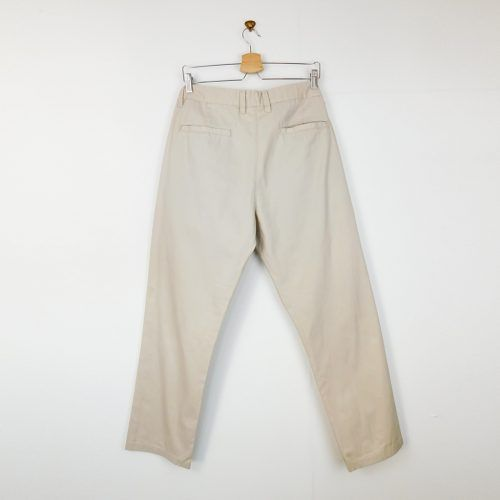 pantalón chino color beige de Unit